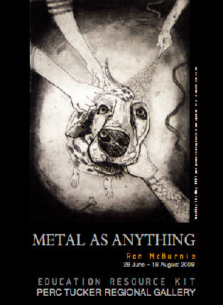 Metal As Anything